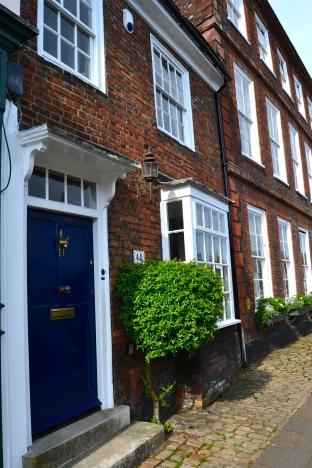 No. 40 Townhouse