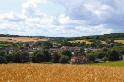 old amersham view