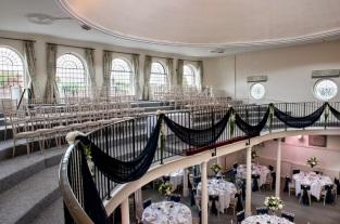 Kings Arms Amersham Wedding Photography (105)