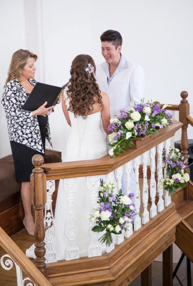 Pulpit Brides Same-Sex