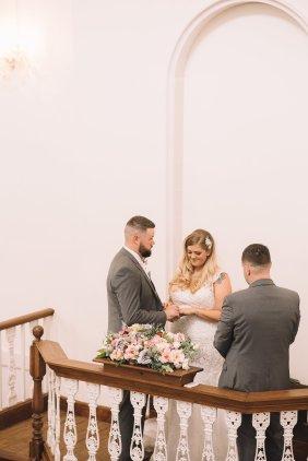 Pulpit Ceremony
