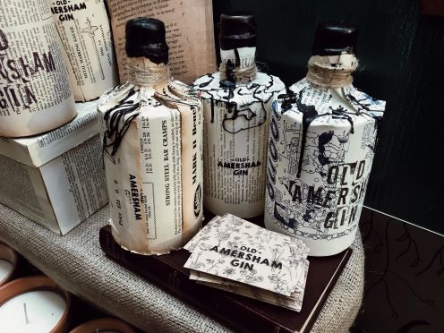 Old Amersham Gin 3