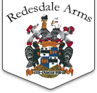 redesdale arms logo